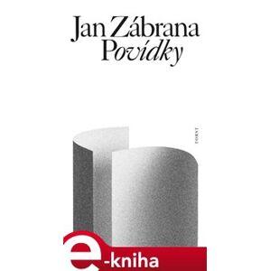 Povídky - Jan Zábrana e-kniha