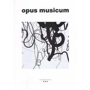 Opus musicum 3/2015