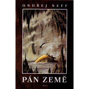 Pán země - Jules Verne, Ondřej Neff