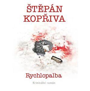 Rychlopalba - Štěpán Kopřiva