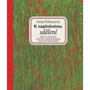 K naplněnému sdělení. Sdělnost a věrohodnost v mluvním a osobnostním projevu současných českých kazatelů - Irena Pulicarová