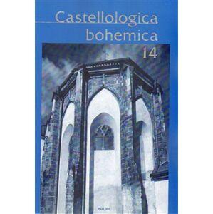 Castellologica bohemica 14