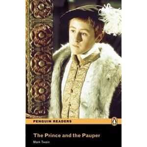 The Prince and the Pauper. Penguin Readers 2 - Elementary - Mark Twain