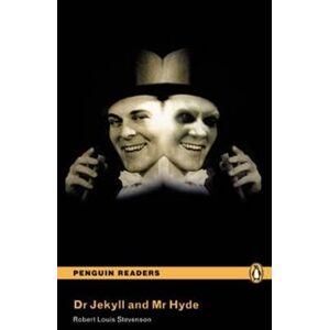 Dr Jekyll and Mr Hyde. Penguin Readers Level 3 - Robert Louis Stevenson, John Escott