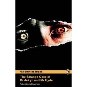 The Strange Case of Dr Jekyll and Mr Hyde. Penguin Readers Level 5 Upper-Intermediate - Robert Louis Stevenson