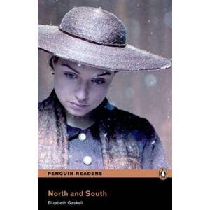 North and South. Penguin Readers Level 6 - Elizabeth Gaskellová