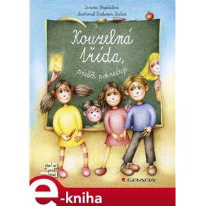 Kouzelná třída, příběh pokračuje - Zuzana Pospíšilová e-kniha