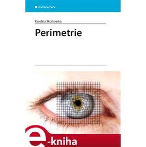 Perimetrie - Karolína Skorkovská e-kniha