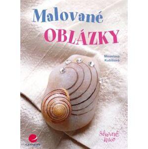 Malované oblázky - Miroslava Kubišová