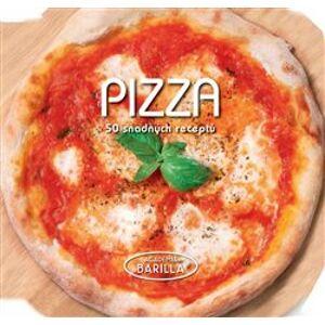 Pizza. 50 snadných receptů - kol.
