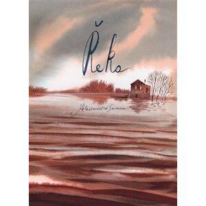 Řeka - Alessandro Sanna