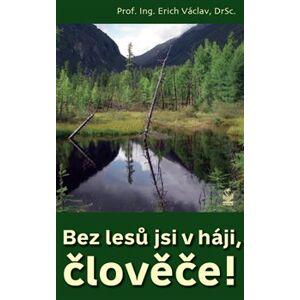 Bez lesů jsi v háji, člověče! - Václav Erich