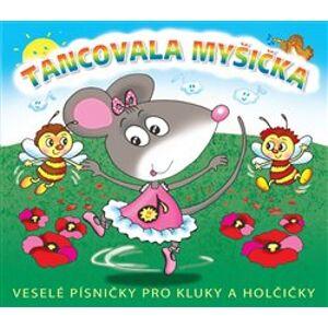 Tancovala myšička