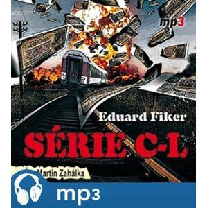 Série C-L, mp3 - Eduard Fiker