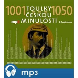 Toulky českou minulostí 1001-1050, mp3
