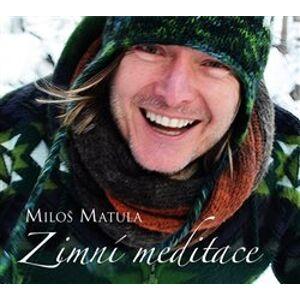 Zimní meditace, CD - Miloš Matula