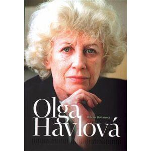 Olga Havlová - Milena Bohatová Pekárková