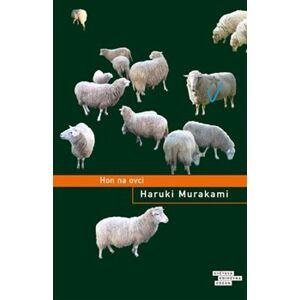 Hon na ovci - Haruki Murakami
