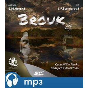Brouk, mp3 - B. M. Horská
