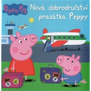 Prasátko Peppa - Nová dobrodružství prasátka Peppy - Neville Astley, Mark Baker