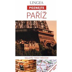 Paříž - Poznejte - kol.