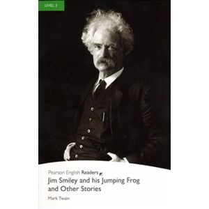 Jim Smiley and his Jumping Frog and Other Stories & MP3 Pack - Mark Twain