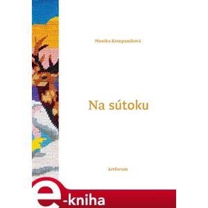 Na sútoku - Monika Kompaníková e-kniha