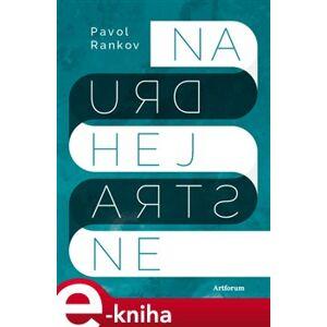 Na druhej strane - Pavol Rankov e-kniha