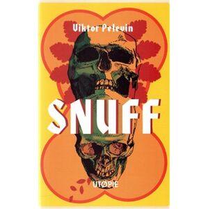 Snuff. Utopie - Viktor Pelevin