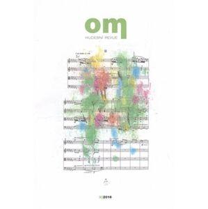 Opus musicum 3/2016