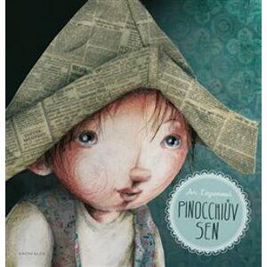 Pinocchiův sen - An Leysenová