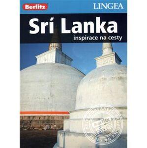 Srí Lanka. Inspirace na cesty