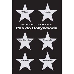 Pas do Hollywoodu - Michel Ciment