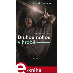 Druhou nohou v hrobě - David Nedoma e-kniha