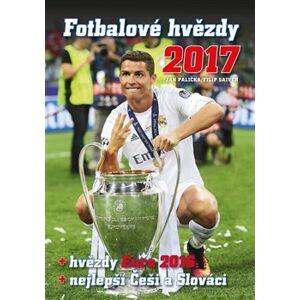 Fotbalové hvězdy 2017 - Jan Palička, Filip Saiver