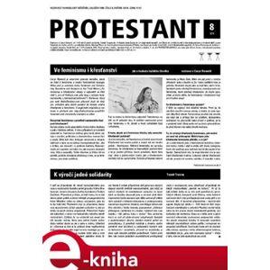Protestant 2016/8 e-kniha