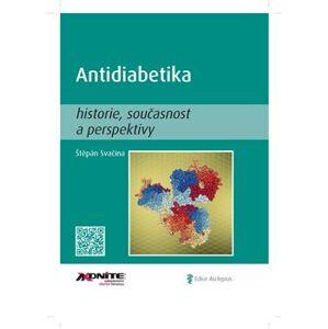 Antidiabetika - Štěpán Svačina