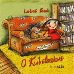 O Kuliferdovi - Luboš Pavel