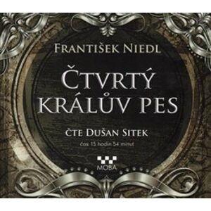 Čtvrtý králův pes, CD - František Niedl