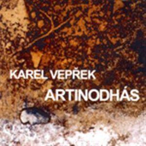 Artinodhás - Karel Vepřek