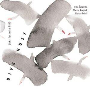Divé husy - Jitka Šuranská Trio