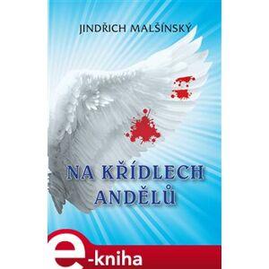 Na křídlech andělů - Jindřich Malšínský e-kniha