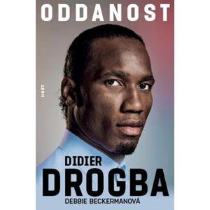 Oddanost - Didier Drogba, Debbie Beckermanová