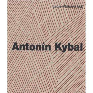 Antonín Kybal. Cesty designu a textilní tvorby