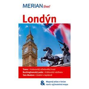Londýn - Merian Live! - Heidede Carstensen