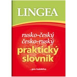 Rusko-český, česko-ruský praktický slovník. ...pro každého - kolektiv autorů