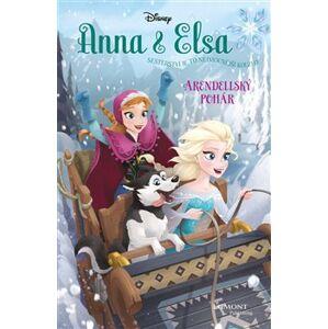 Anna a Elsa Arendellský pohár - Erica David