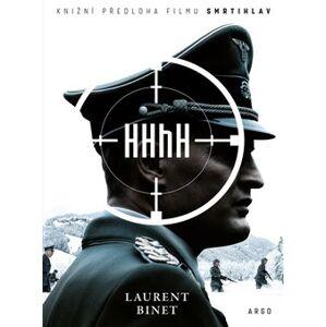 HHhH - Laurent Binet