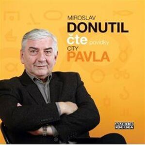 Povídky Oty Pavla, CD - Ota Pavel