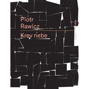 Krev nebe - Piotr Rawicz